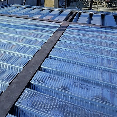 Composite Slab/Decking